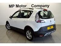 2013 63 RENAULT SCENIC 1.5 XMOD EXPRESSION PLUS DCI 5D 110 BHP DIESEL 6SP MPV,