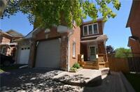 Beautiful 4 bedroom home in Whitby!