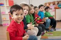 PreK Music with Ms. Erin