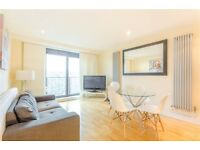 2 bedroom flat in 41 Millharbour, Canary Wharf