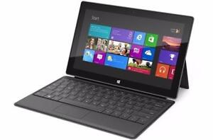MEGA SOLDE: Microsoft Surface Pro 2 Intel Core i5 (4e génération) - Mem 4 Go - 128GB - 10.6'' - HDMI
