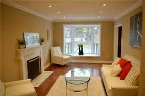 Don Mills & Sheppard house for rent