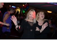 RAYLEIGH 30s to 60s PARTY for Singles & Couples - Friday 3rd February