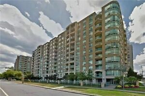 ALL INCLUDED Yonge/Finch 2 Bedroom long term rent for only $2600