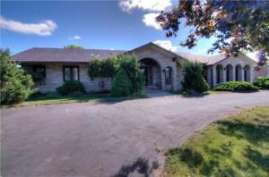 Amazing Belleville home for grand residence or income potential!