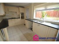 2 bedroom house in Cranberry road, Sunderland SR5 3PF