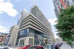 One Bed Room Condo for Rent in Westend Toronto