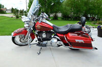 2006 HARLEY DAVIDSON FULL CUSTOM ROAD KING - MUST SEE!!