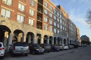 Downtown Burlington Fully Furnished 1 bedroom Condo