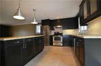 FULLY DETACHED entire House for Lease in AJax