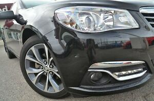 2014 Holden Calais VF MY14 Sportwagon Black 6 Speed Sports Automatic Wagon Bayswater Bayswater Area Preview
