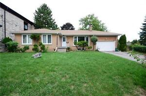 Fantastic Brand New Detached Bungalow In Willowdale Area