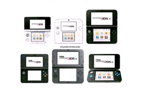 Nintendo 3ds/2ds Modding Service