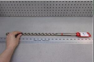 """HILTI TE-Y HAMMER DRILL BIT 3/4""""x21"""" Model#482464 -NEW"""