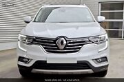 2017 Renault Koleos HZG Intens X-tronic White 1 Speed Constant Variable Wagon Osborne Park Stirling Area Preview