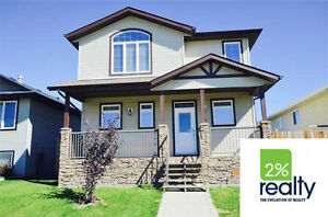 Great Value In The 3 Bdrm Up Home - Listed By 2%