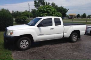$5500 TODAY ONLY! 2007 Toyota Tacoma
