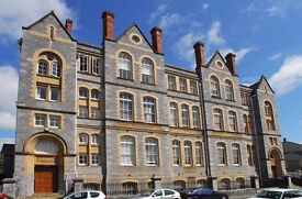 Beautiful apartment in the heart of plymouth available for short term/holiday let