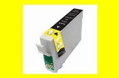 komp. Patrone für Epson Stylus Office BX305F BX305FW Plus  ersetzt T1281 * Neu online kaufen
