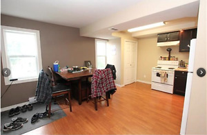 Renting May 1st, 3 BR, 2 Bath, Private Laundry Room