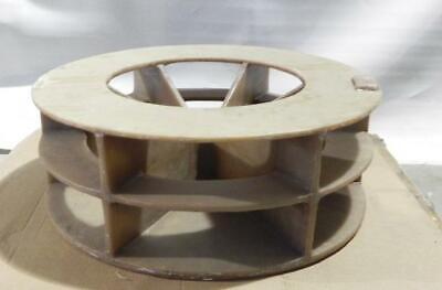Frp Corrosive Resistant Centrifugal Fans Impeller