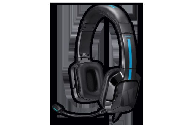 Tritton Kama Stereo Headset for PlayStation 4,PS4/PS VITA/WII U/XBOX ONE/MOBILE