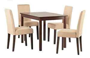 Dining table and 4 chairs in new conditions Balgowlah Manly Area Preview