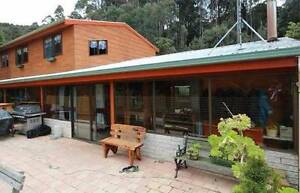 Large family home with views and yet only minutes from the city Fern Tree Hobart City Preview