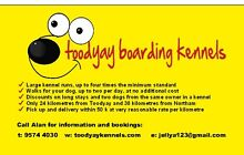 Toodyay Boarding Kennels West Toodyay Toodyay Area Preview