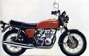 Service  Repair of Classic Japanese Motorcycles Especially Honda