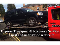 Recovery/car transport service || ETRS 24/7 || best price and service!