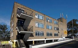 ► ► Ealing ◄ ◄ modern OFFICE SPACE, under flexible terms