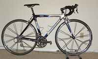 TREK OCLV 54CM, FULL CARBONE