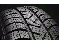 80 part worn tyres