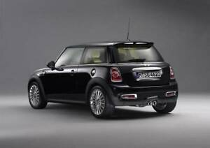 Lease transfer - transfer de location - MINI COOPER 2015