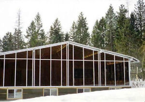 SUNROOMS, SOLARIUMS, PATIO COVERS... EYE CATCHING!. Prince George British Columbia image 7