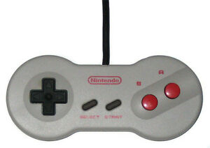 looking for nes controller