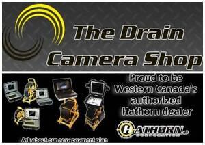 Hathorn Drain Camera Inspection Systems