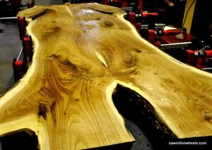 Natural Edge Wood For Bar Tops-Tables,Cherry,Maple,Black Walnut.