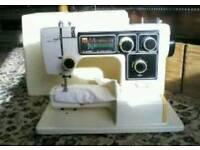 Novum 5000 semi industrial sewing machine