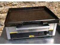 Buffalo electric griddle