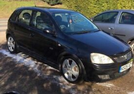 Vauxhall corsa 1.7 STI CDTI
