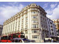 Commis Chef (Casual)5* London Marriott Park Lane