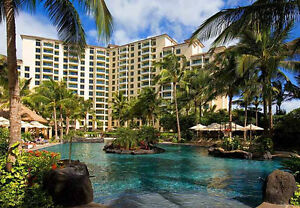 Marriott Ko Olina Beach Club Resort -2 Bedroom Luxury Villa-