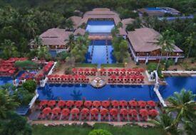 Marriott Timeshare Phuket life time villa sleeps 1 /2 weeks until 2056