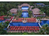 Marriott Phuket Platinum Vacation Cub Membership Holiday Villa untill 2056 sleeps 6