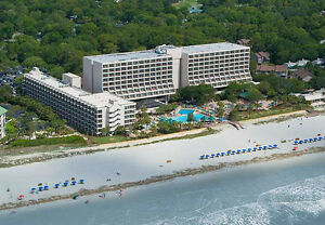 Marriott's Grande Ocean Resort @ Hilton Head Island, SC
