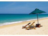 2 bed Marriott Beach club luxury apart villa, Phuket, Thailand,Sleeps 6. December 17th for 1 week