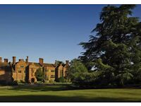 Junior Sous Chef at Hanbury Manor Marriott Hotel & Country Club