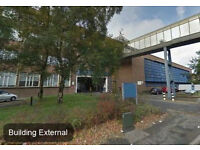 COVENTRY Office Space to Let, CV6 - Flexible Terms | 2 - 85 people